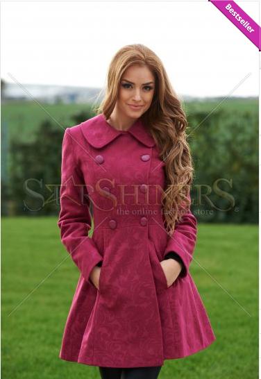palton mov