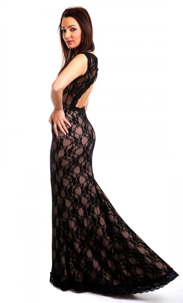 rochie-kiki-riki-lunga-din-dantela-cu-spatele-decupat