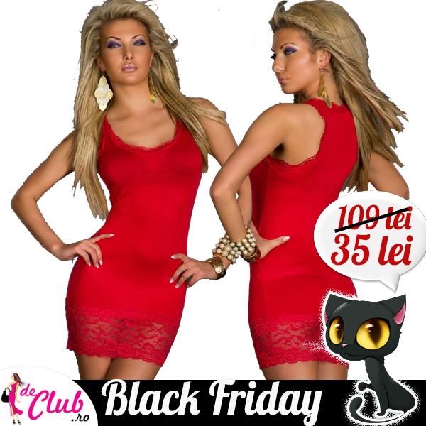 ROCHI+Ü-é ALICIA Black Friday