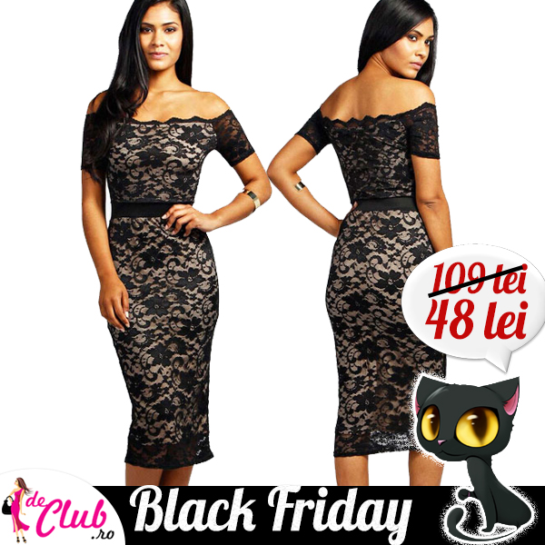 ROCHI+Ü-é AMOROUS Black Friday