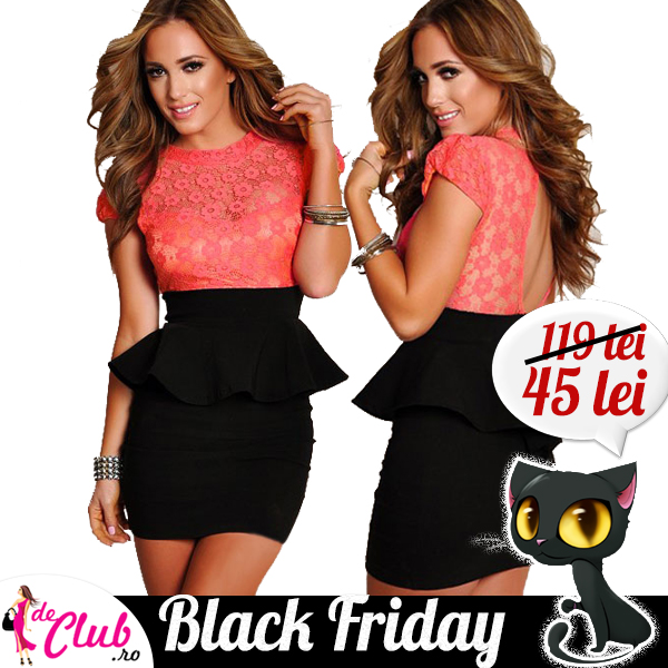 ROCHI+Ü-é CELEST ROSE Black Friday