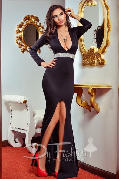 rochie-jeweled-black-9191-2