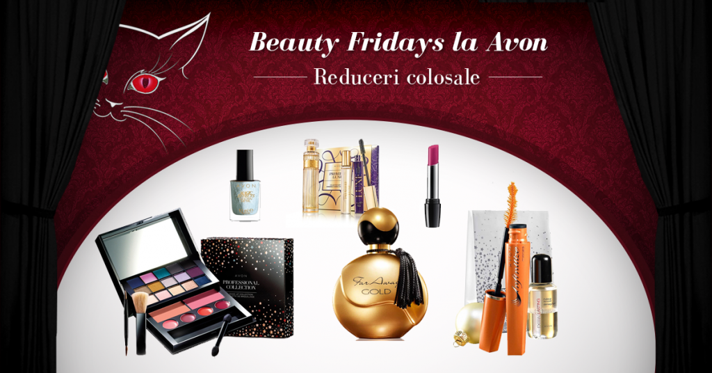 BeautyFridays-Avon