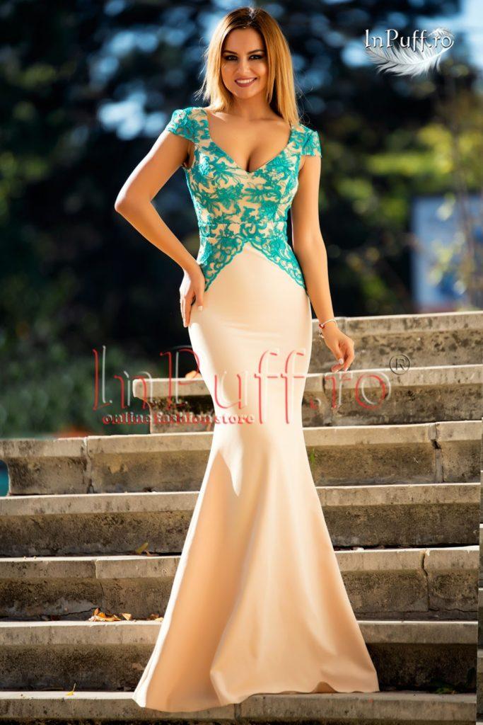 rochie-de-seara-nude-cu-dantela-turcoaz-1475478705-4