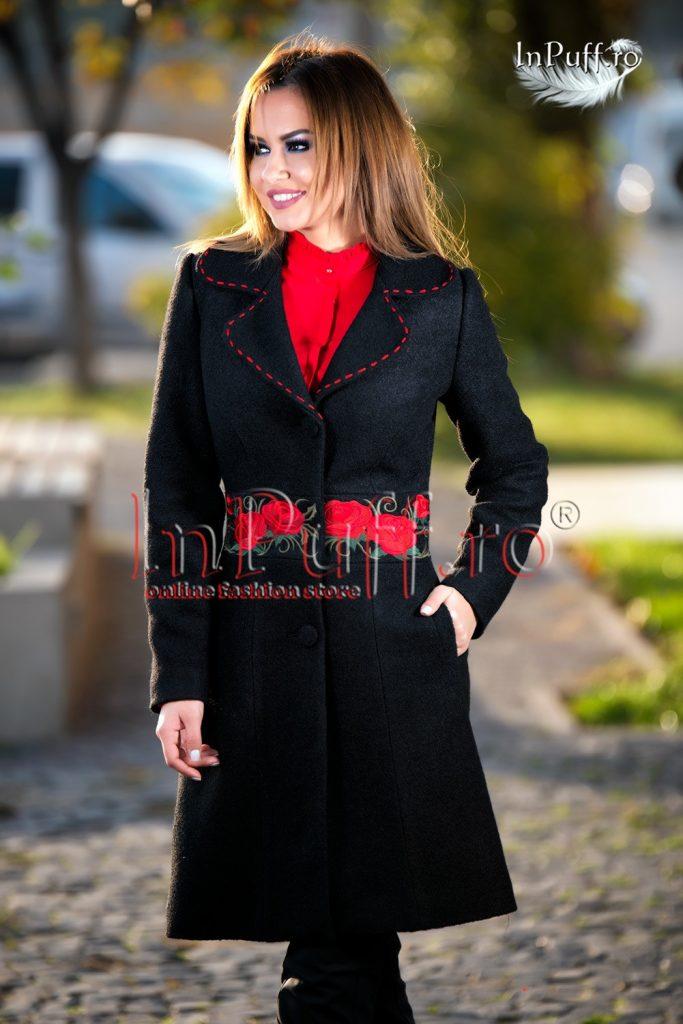 palton-dama-negru-cu-broderie-in-talie-1478605002-4