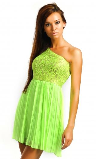 rochie-one-verde-neon