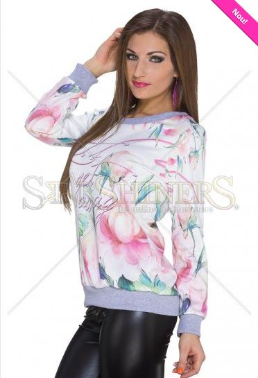 puloverinflorat