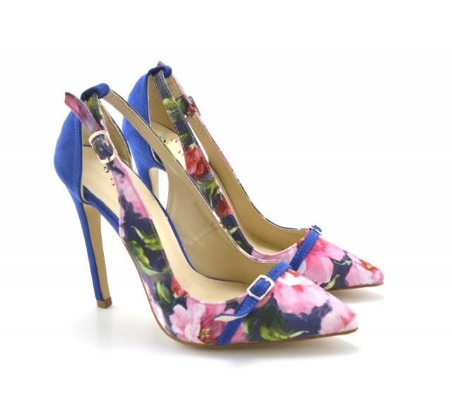 pantofi-flower-albastri~8389941