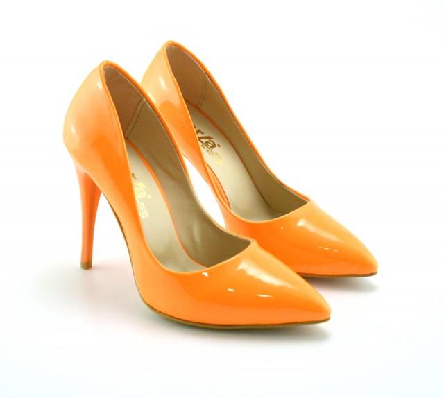 pantofi-lancor-portocalii~8389676