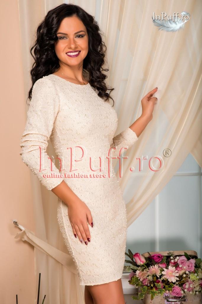 rochie-eleganta-ivoire-cu-fir-lame-auriu-1445352167-4