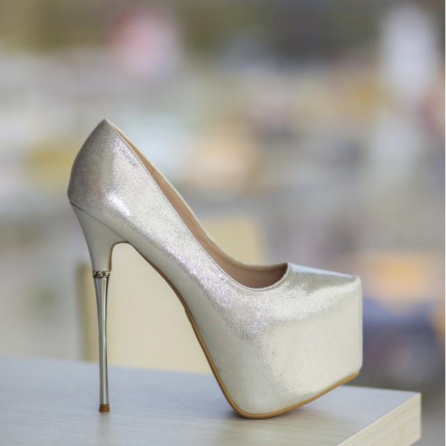 pantofi-bonton-argintii~8443260