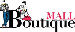 Logo Boutique Mall