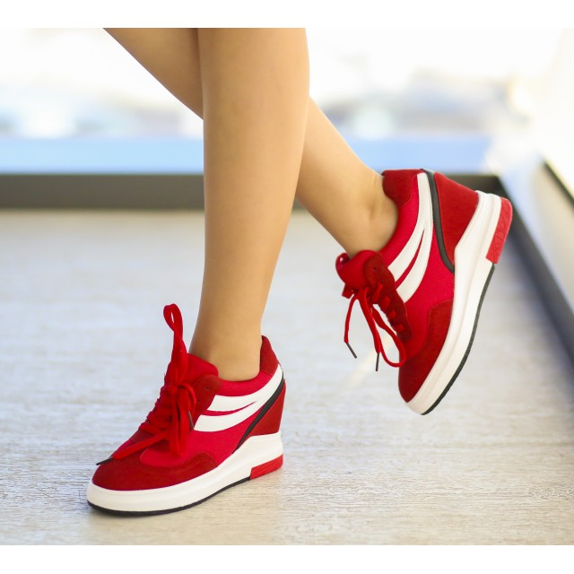 pantofi-sport-kalua-rosii~8449031