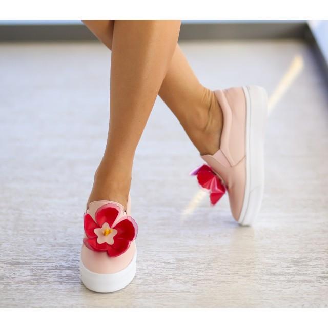 pantofi-sport-nufi-roz~8449109